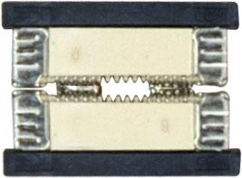 Соединитель для светодиодных лент, LD182