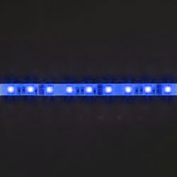 LS606, светодиодная лента, цвет свечения: синий, 5m, 14.4W/m