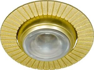AL1007, светильник потолочный,  жемчужное золото