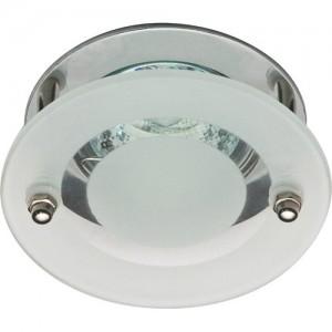 BS3180, светильник потолочный,  MR16 50W G5.3 хром