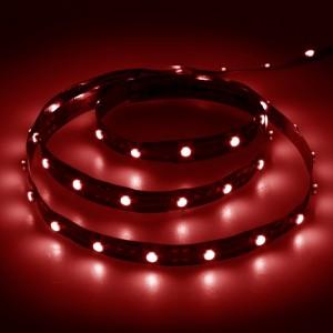 LS603, светодиодная лента, цвет свечения: красный, 1m, 4.8W/m