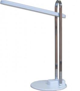 DE1722 Настольная светодиодный светильник 8W белый