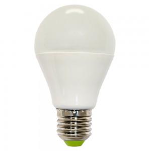 LB-93, 4000К 32LED (12W) 230V E27, светодиодная лампа A60