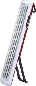 EL11, светильник аккумуляторный 100 LED DC (свинцово-кислотная батарея)