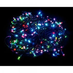 CL07, гирлянда линейная, цвет свечения - мультиколор (RGB)