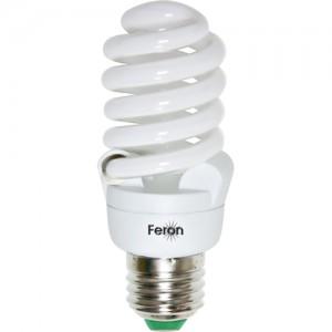 ELT29, лампа энергосберегающая 20W 230V Е27 2700K спираль