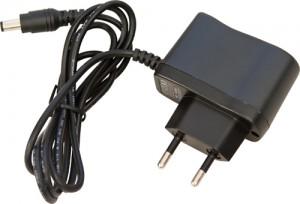 DM105 Трансформатор электронный для светодиодной ленты 6W 12V (шнур 1.2 м) (драйвер) б/л