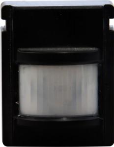 SEN24, датчик движения накладной, 100W 10m 100° черный