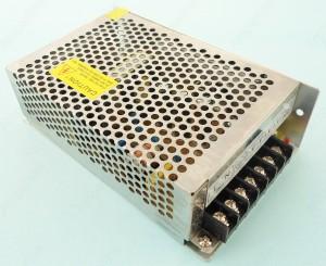 LB009 Трансформатор электронный для светодиодной ленты 200W 12V (драйвер)