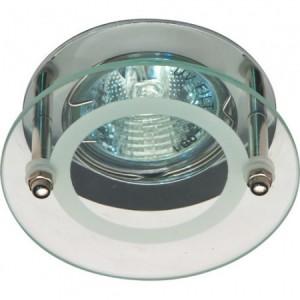 BS3183, светильник потолочный, MR16 50W G5.3 хром