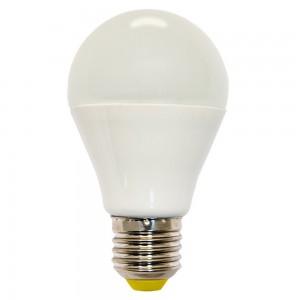 LB-93, 2700К 32LED (12W) 230V E27, светодиодная лампа A60