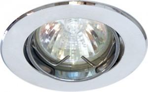 DL110, светильник потолочный, MR11 G4.0 хром