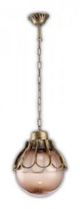 PL5045, светильник на цепочке подвесной, 230*230*760мм