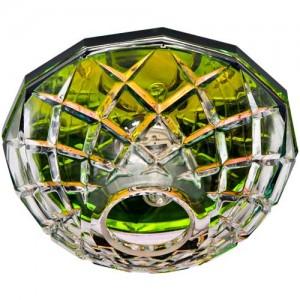 JD179, светильник потолочный, JCD9 35W G9 хром, мультиколор