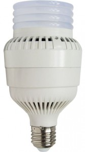 LB-65 Лампа светодиодная, 49LED (40W) 230V E27 6400K