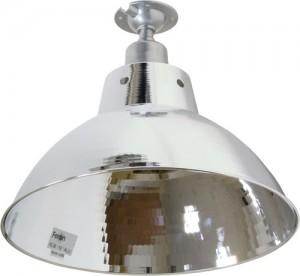 """HL38, прожектор """"купол"""" 16"""" 60W 230V E27 (продажа только с патроном)"""