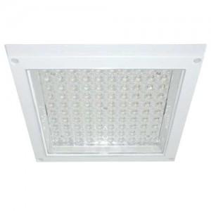 AL184, светильник накладной со светодиодами, 100LED 9W 230V
