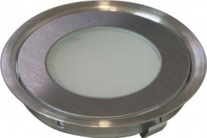 G1020, светильник со светодиодами напольный,  6 LED 3W