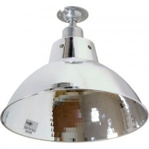 HL38(22'), прожектор купол 100W ESB 230V E27/E40 D570мм, H360мм (продажа с патроном и рассеивателем HL30)