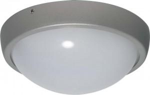 AL3001, светильник накладной светодиодный, 18LED(2835), 5000K, 10W, 600Lm, в алюминиевом корпусе, IP54, 165*165*65mm