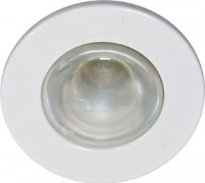 Светильник потолочный, R80 Е27 белый, 1715