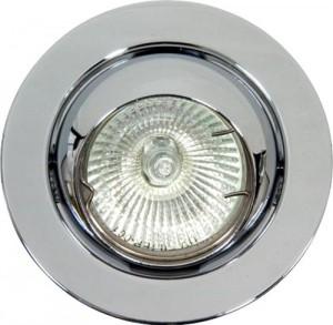 FT9212, светильник потолочный,  MR16 50W G5.3 хром