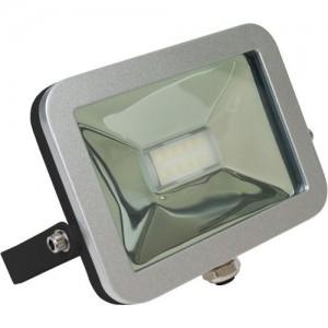 LL-837 I-SPOT, светодиодный прожектор, 20*3030 SMD LED 20W 1600LM 5700K 230V/50Hz  213*180*27.5mm, черный