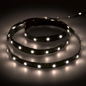LS603, светодиодная лента, цвет свечения: теплый белый, 1m, 4.8W/m