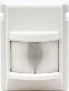 SEN24, датчик движения накладной, 100W 10m 100° белый