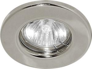 DL10, светильник потолочный, MR16 G5.3 титан