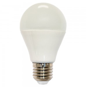 LB-94, 6400К 45LED (15W) 230V E27, светодиодная лампа A60