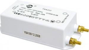 TRA203, трансформатор электромагнитный, 400W