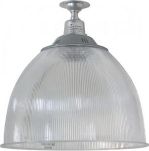 """HL31, прожектор """"купол"""" 14"""" 60W 230V E27 (продажа только с патроном)"""