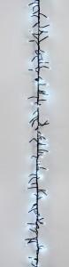 CL59 Гирлянда линейная ,белый свет(6500K)
