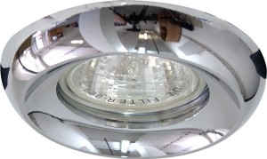 DL228, светильник потолочный, MR16 G5.3 хром