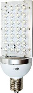 LB-64, лампа светодиодная, 28LED(28W) 230V E40 6500K