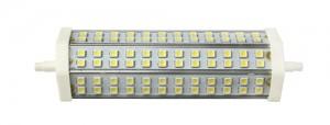 LB-189, лампа светодиодная для прожекторов, 72LED(15W) 230V R7s 6400K