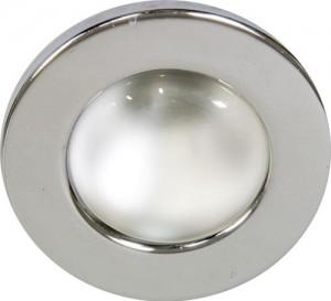 Светильник потолочный, R50 E14 хром, 1713