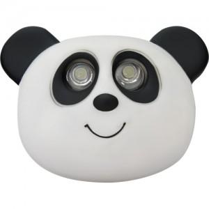 """TH2260, фонарь налобный аккумуляторный """"панда"""" IP20"""