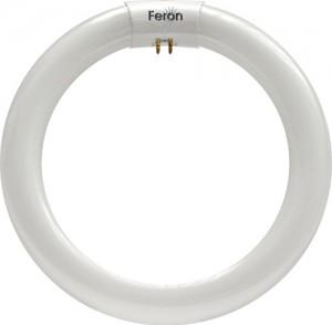 FLU2, лампа люминесцентная кольцевая, 32W T9 GQ10 6400K