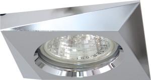 DL230, светильник потолочный, MR16 G5.3 хром