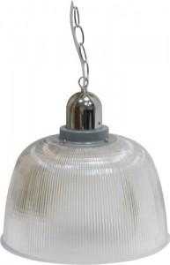 "HL37, прожектор ""купол"" 12"" 60W 230V E27"