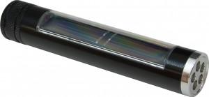 Е715, светодиодный фонарь  на солнечной батарее, 5LED