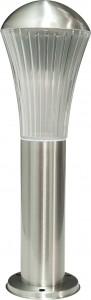 DH0504, светильник садово-парковый, 18W 220V E27