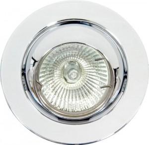 FT9212, светильник потолочный, MR16 50W G5.3 белый