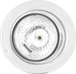 DL4, светильник мебельный, JC G4.0 белый
