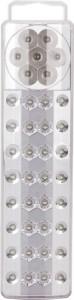 EL22, светильник аккумуляторный, 32 + 7 LED DC (свинцово-кислотная батарея)