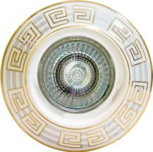 Светильник потолочный, MR16 G5.3, 1743