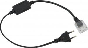 Сетевой шнур для светодиодной ленты 230V LS704 (3528) на 100м, LD174
