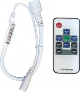LD54, контроллер для ленты RGB с П/У